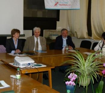 "Workshop: ""Small Hydropower in Ukraine: P..."