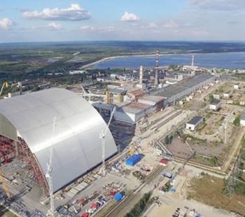 "International Workshop ""Chornobyl NPP Coo..."